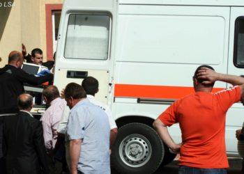 MSH: 13 të lënduar në protestë morën ndihmën mjekësore në kohë