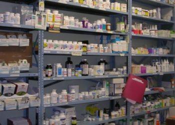 Kontrollet për barnat