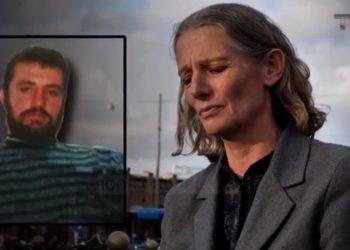 Top Story pyet Zylfie Haklajn: A je ti ekzekutorja e Rasim Lumneshit? Ja përgjigja e saj!