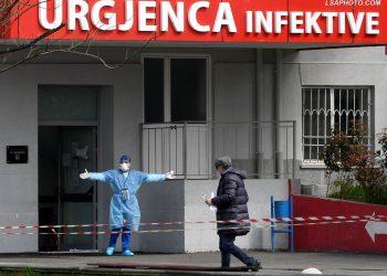 E frikshme në Shkodër/ Nga 15 teste