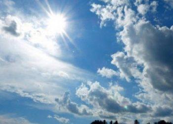 Diell dhe rritje temperaturash